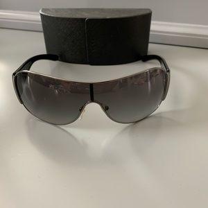 Authentic Prada Wrap Sunglasses